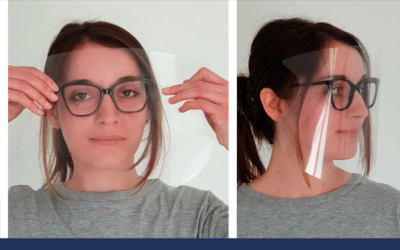 Dispositivi di protezione per Occhiali Damiani
